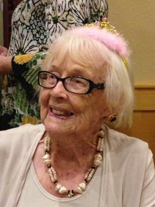 Marjorie 102